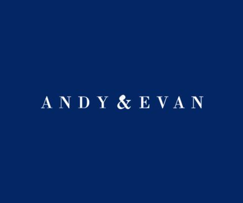 Andy & Evan